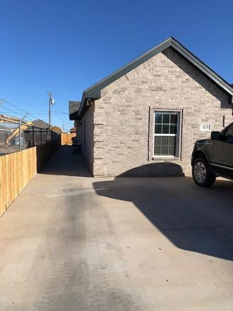 Rent this 3 bed house on S Fort Worth St in Midland, TX