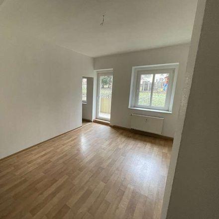 Rent this 2 bed apartment on Richard-Hofmann-Straße 7 in 08523 Plauen, Germany