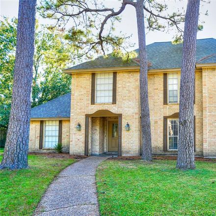 Rent this 5 bed house on 11731 Fawnview Dr in Houston, TX