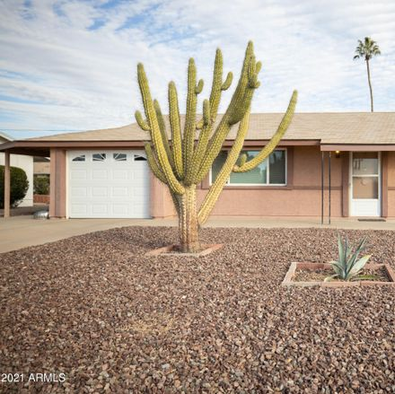 Rent this 2 bed house on 10530 W Alabama Ave in Sun City, AZ