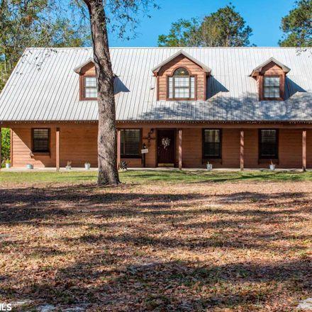 Rent this 4 bed house on 12345 Juniper Creek Rd in Elberta, AL