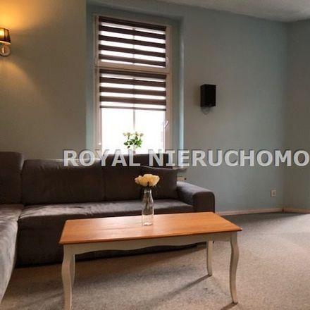 Rent this 4 bed apartment on Zabrze Św. Floriana in Wolności, 41-800 Zabrze