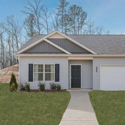 Rent this 3 bed house on 2044 Glades Drive in Calera, AL 35040