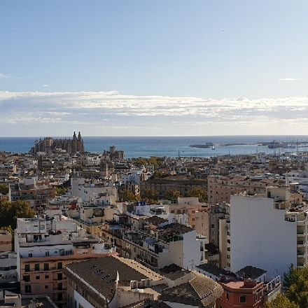 Rent this 1 bed room on IES de Ses Estacions in Carrer de Margalida Caimari, 07005 Palma