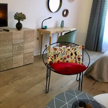Rent this 0 bed room on Le Régent in Rue des Huissiers, 92200 Neuilly-sur-Seine