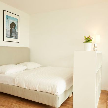 Rent this 1 bed apartment on Berrenrather Straße 531 in 50937 Cologne, Germany