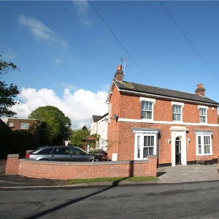 Rent this 4 bed house on Church Road in Redditch B97 5PG, United Kingdom