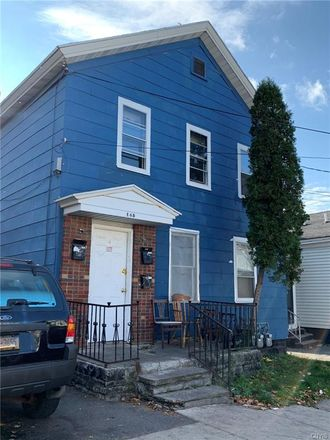 Rent this 0 bed apartment on 145 Steuben Street in Syracuse, NY 13208
