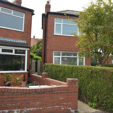 Rent this 3 bed house on Holme Church Lane in Beverley HU17 0PT, United Kingdom