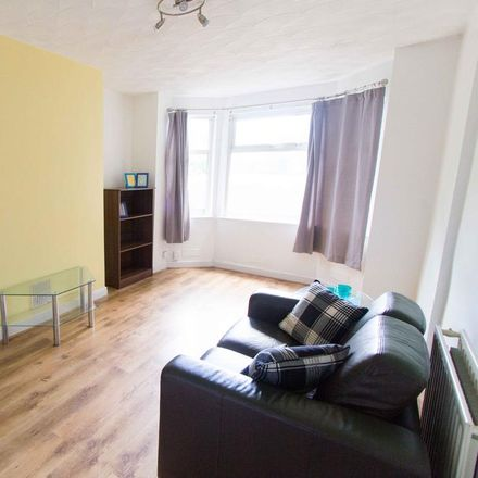 Rent this 1 bed apartment on Burley Park Medical Centre in 273 Burley Road, Leeds LS4 2EL