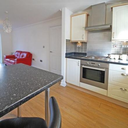Rent this 2 bed apartment on Alicia Crescent in Newport NP20, United Kingdom