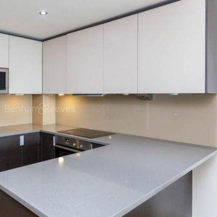 Rent this 1 bed apartment on Aerodrome Road in London NW9 5UZ, United Kingdom