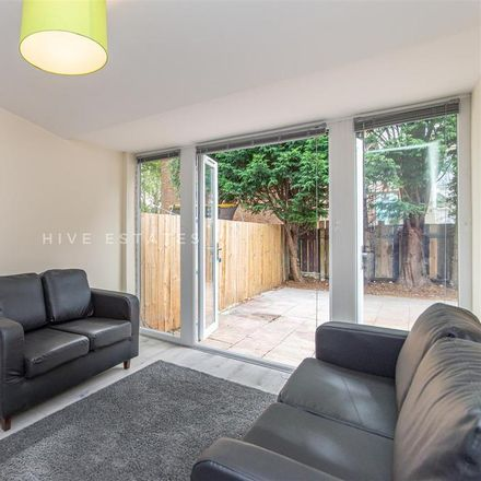 Rent this 4 bed house on Victoria Tunnel in Newcastle upon Tyne NE1 2QP, United Kingdom