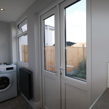 Rent this 3 bed house on 59 Third Avenue in London RM10 9BE, United Kingdom