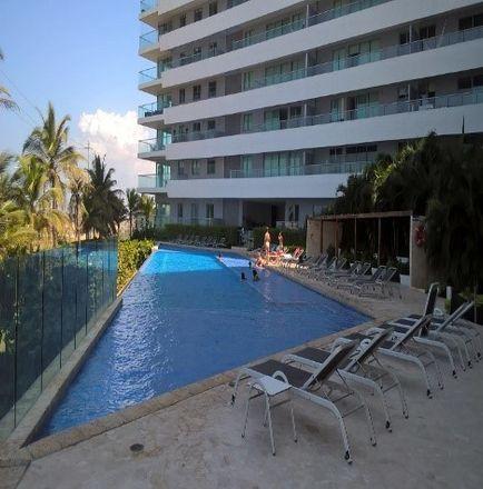 Rent this 1 bed apartment on Carrera 5 in Dique, 130002 Cartagena
