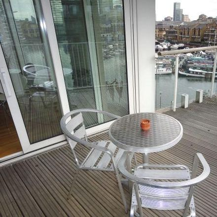 Rent this 3 bed apartment on 28 Bekesbourne Street in London E14 7JQ, United Kingdom