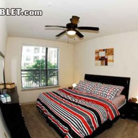 Rent this 1 bed apartment on Pearl Greenway Apartments in 3788 Richmond Avenue, Houston