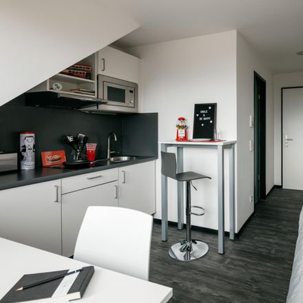 Rent this 0 bed apartment on Geiststraße 2 in 48151 Münster, Germany