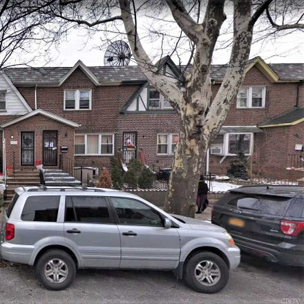 Rent this 2 bed house on 99th St in East Elmhurst, NY