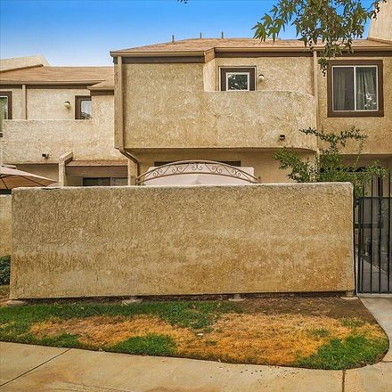 Rent this 3 bed house on 1836 E Ave J in Lancaster, CA
