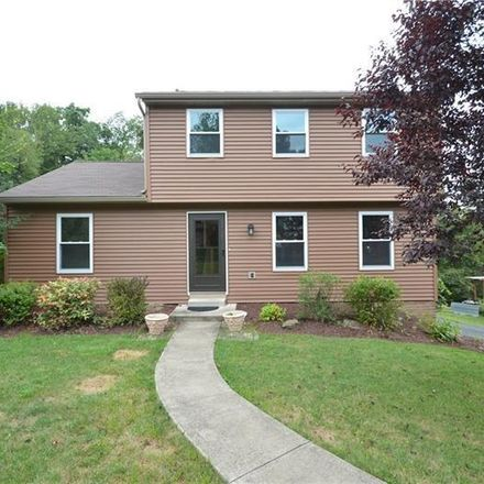 Rent this 3 bed house on 532 Chaparral Drive in Cranberry, PA 16066