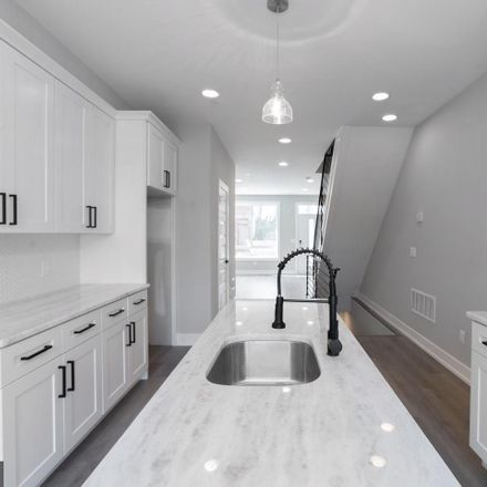 Rent this 4 bed townhouse on 1539 North 27th Street in Philadelphia, PA 19121