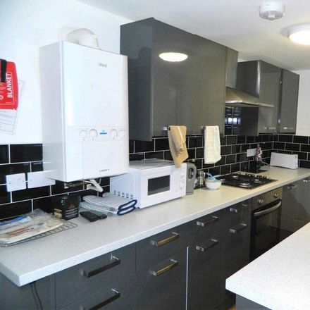 Rent this 1 bed room on Cranwell Street in Lincoln LN5 8AJ, United Kingdom