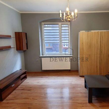 Rent this 1 bed apartment on Investeko S.A. in Wojska Polskiego 16G, 41-600 Świętochłowice