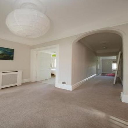 Rent this 5 bed house on The Avenue in Cardiff CF, United Kingdom