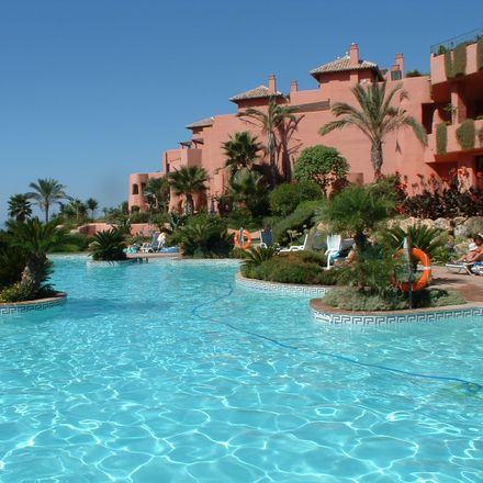 Rent this 3 bed apartment on 29689 Estepona