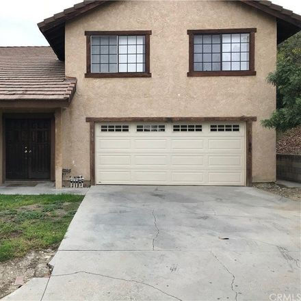 Rent this 4 bed house on 330 Camino de Teodoro in Walnut, CA 91789