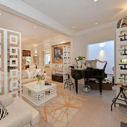 Rent this 5 bed apartment on Sussex House School in 66 Cadogan Square, London SW1X 0JS