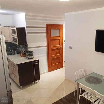 Rent this 3 bed apartment on Oleska in 45-027 Opole, Poland