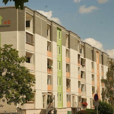 Rent this 2 bed apartment on Martin-Planer-Straße 6 in 06712 Zeitz, Germany