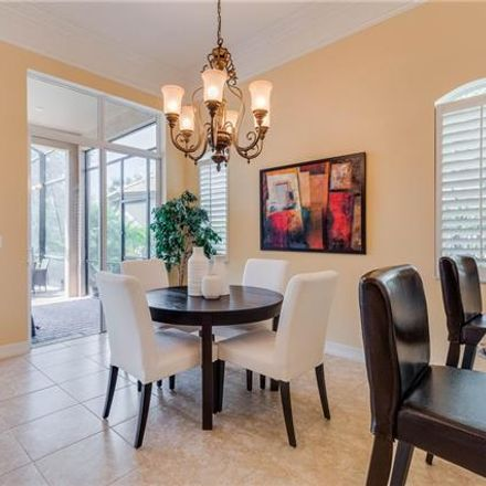Rent this 3 bed house on 20098 Palermo Lake Ct in Estero, FL