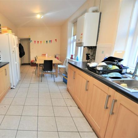 Rent this 7 bed house on Eastern Meadow in 84-86 Osborne Avenue, Newcastle upon Tyne NE2 1JT