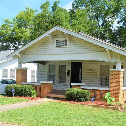 Rent this 3 bed house on 51st Ave N in Birmingham, AL