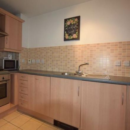Rent this 1 bed apartment on Woodlands in Huntingdonshire PE29 6JQ, United Kingdom