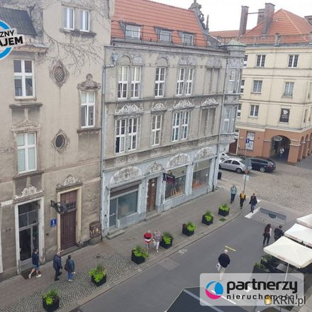 Rent this 1 bed apartment on Szeroka 125/126 in 80-849 Gdansk, Poland