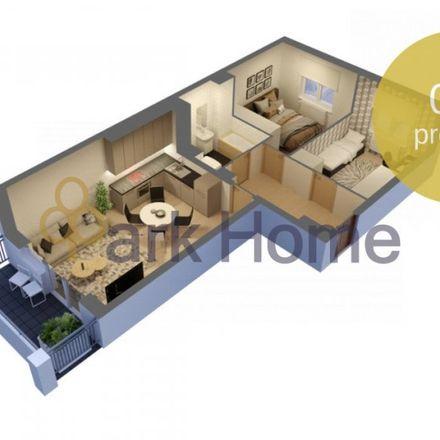 Rent this 3 bed apartment on Armii Krajowej 3e in 67-100 Nowa Sól, Poland