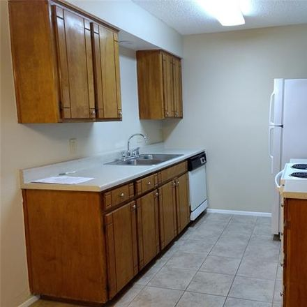 Rent this 3 bed duplex on 716 Windcrest Drive in Keller, TX 76248