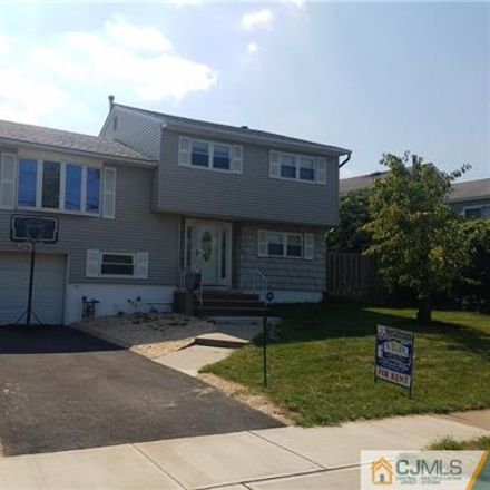 Rent this 4 bed house on 24 Harrison Avenue in Carteret, NJ 07008