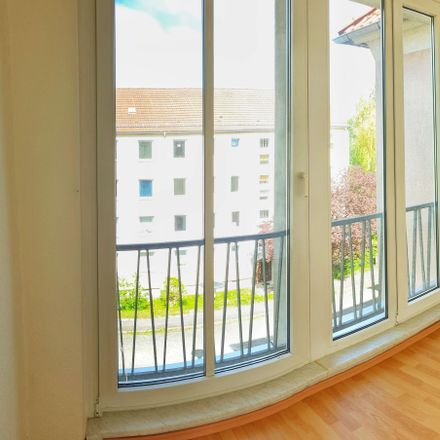 Rent this 4 bed apartment on Franz-Mehring-Straße 8 in 98527 Suhl, Germany