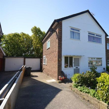 Rent this 3 bed house on The Quillet in Neston CH64 9QE, United Kingdom