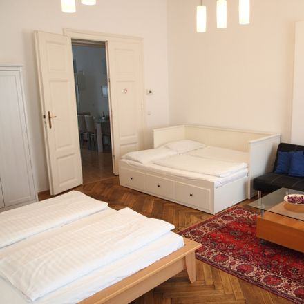 Rent this 0 bed apartment on Vienna
