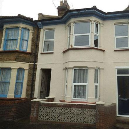 Rent this 4 bed house on Hartington Place in Southend-on-Sea SS1 2HN, United Kingdom