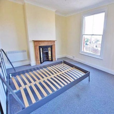 Rent this 1 bed apartment on Campbell Road in Maidstone ME15 6PY, United Kingdom