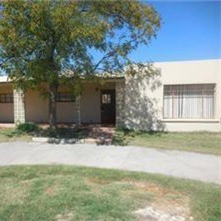 3 Bed Apartment At 817 Elmwood Court El Paso Tx 79932 Usa For