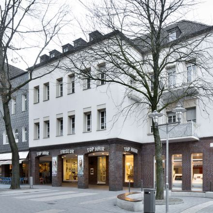 Rent this 2 bed apartment on Kreis Recklinghausen in Mitte II (Ost), NW