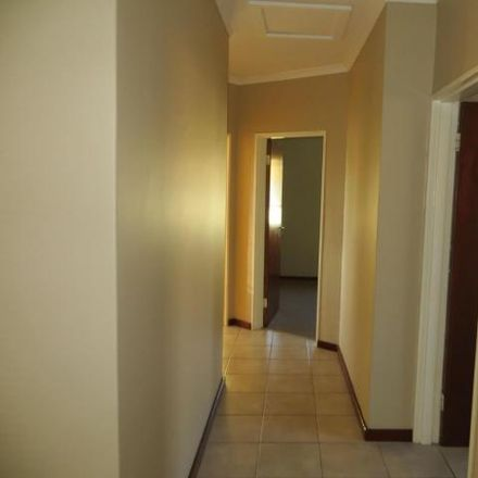 Rent this 3 bed house on Coyne Street in Cape Town Ward 8, Brackenfell
